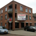 7 woningen: Karel de Stoutestraat Rotterdam om Karel de Stoutestraat 15, 3082 BH Rotterdam, Nederland van vanaf 150000 tot 250000