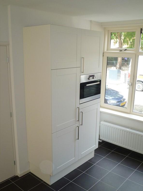 overzicht keuken keuken