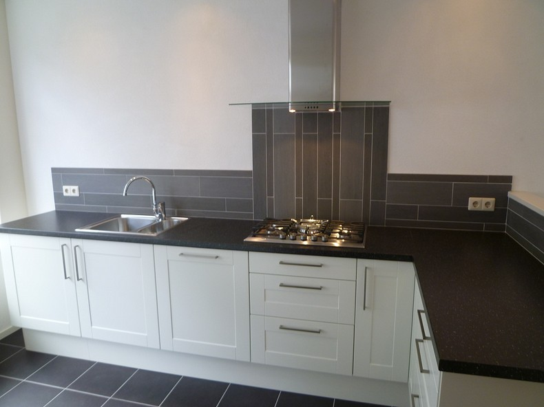 Keukens l opstelling beste inspiratie kamers design en meubels - Keuken ontwikkeling in l ...
