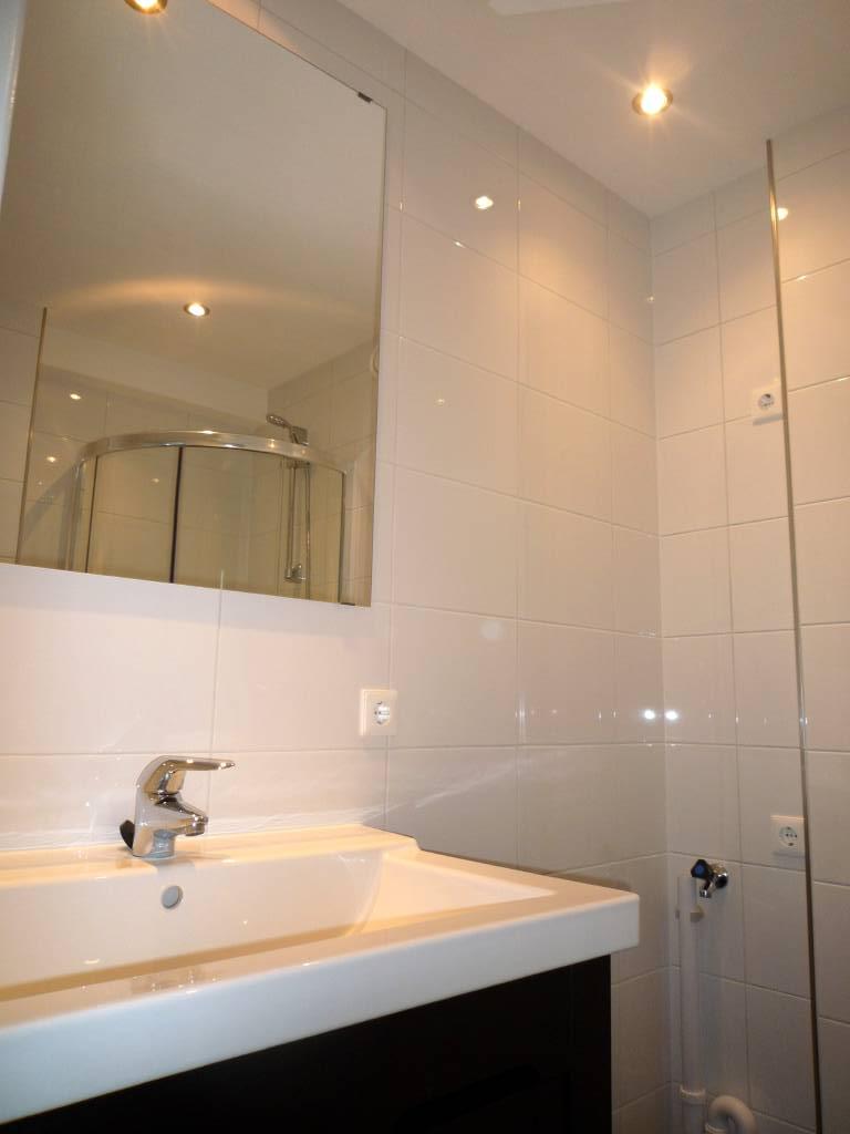 Gamma Badkamer Gipsplaat ~ Badkamer Tegels Witte Aanslag Dit is een hele mooie badkamer hoe